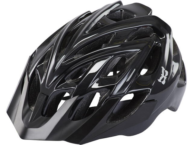 Kali Chakra Standard MTB Hjelm sort | Helmets